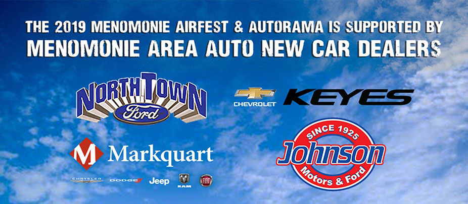 Menomonie Area Auto New Car Dealers